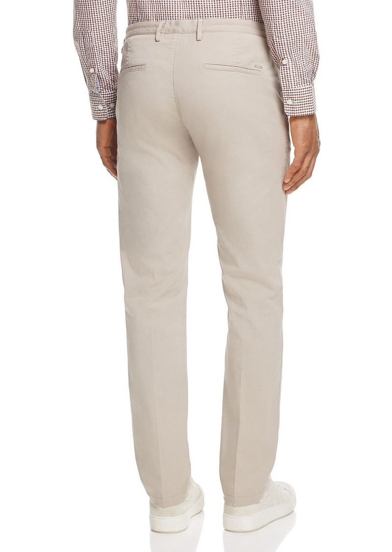 Hugo Boss BOSS Men's Rice Slim Fit Chino Pants