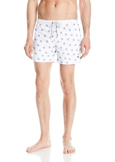 Hugo Boss BOSS Men's shark Swim Trunk