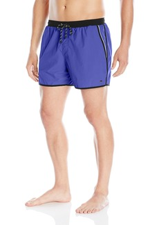 Hugo Boss BOSS Men's Shellfish Swim Trunks