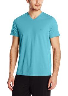 Hugo Boss BOSS Men's Short Sleeve Cotton V-Neck T-Shirt
