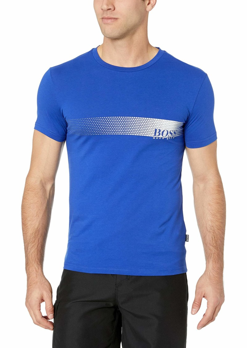 Hugo Boss BOSS Men's Swim RN T-Shirt  M