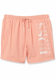 Hugo Boss BOSS Men's Swim Trunks  M
