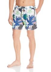 Hugo Boss BOSS Men's Tigerfish Swim Short