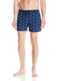 Hugo Boss BOSS Men's Whiteshark Swim Trunk