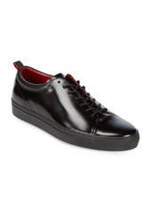 HUGO BOSS Casual Low Top Leather Sneakers