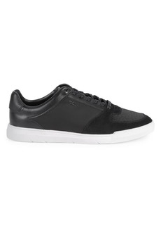HUGO BOSS Cosmo Tenn Mx Sneakers