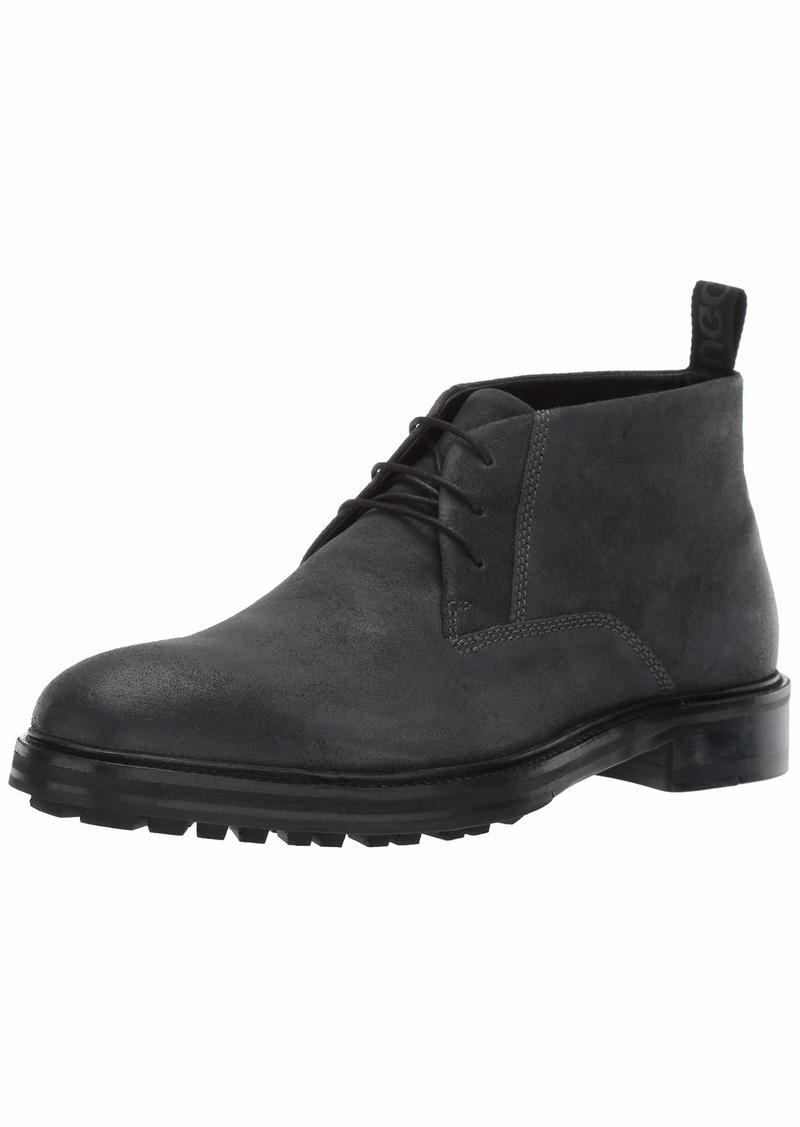 Hugo Boss Hugo Men's Bohemian Desert Boot Fashion   Medium US