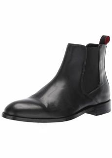 Hugo Boss Hugo Men's Smart Chelsea Boot Fashion  9.5 Medium US