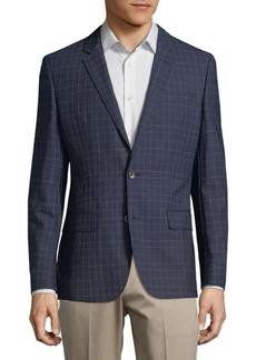 Hugo Boss Hutsons Wool Sportcoat