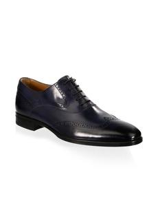 Hugo Boss Kensington Wingtip Oxford Shoes