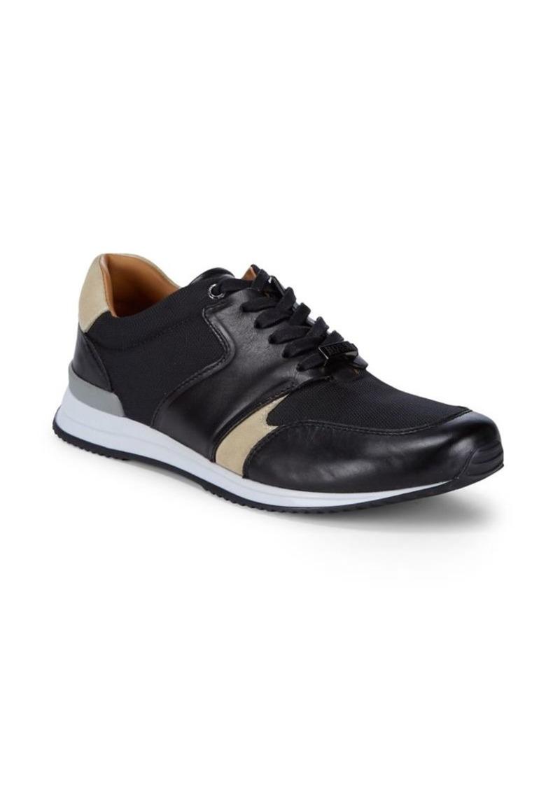 HUGO BOSS Legacy Low-Top Sneakers xEqYA7pw