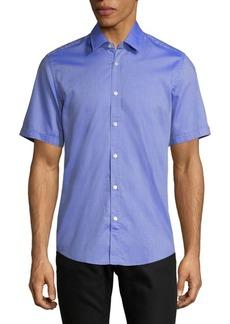 Hugo Boss Luka Short Sleeve Shirt