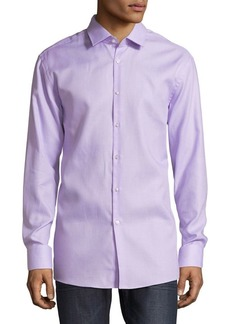 HUGO BOSS Mabel Button-Down Shirt