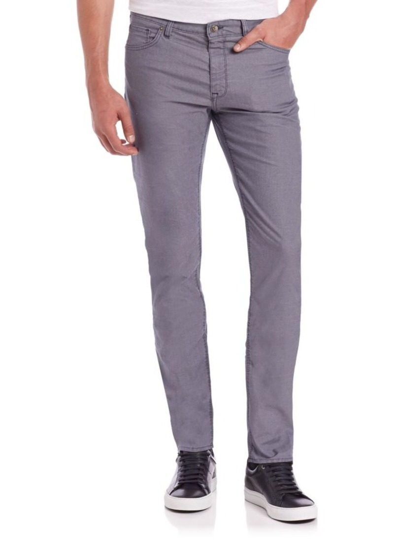 HUGO BOSS Maine Slim Fit Trousers