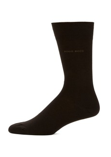 HUGO BOSS Marc Stretch-Cotton Socks