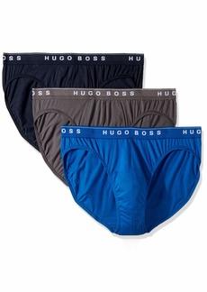 Hugo Boss Men's Cotton 3 Pack Mini Brief