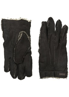 HUGO BOSS Men's Gordano Leather Glove