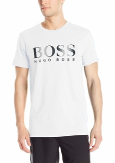 Hugo Boss Men's UPF 50+ Swim Shirt