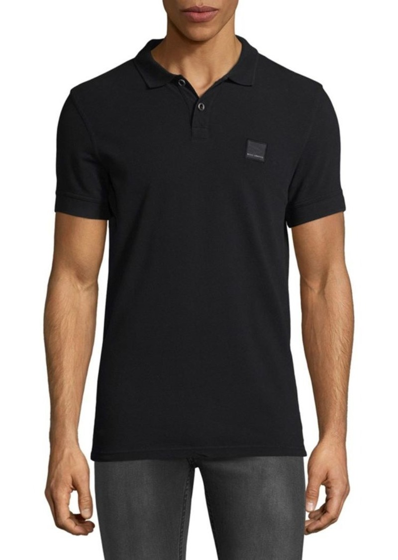 Hugo Boss Pascha Cotton Polo  9cc1caf409145