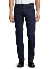 HUGO BOSS Project Crosshatch Jeans