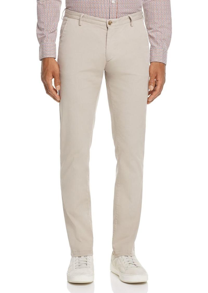 Hugo Boss BOSS Rice Slim Fit Chino Pants