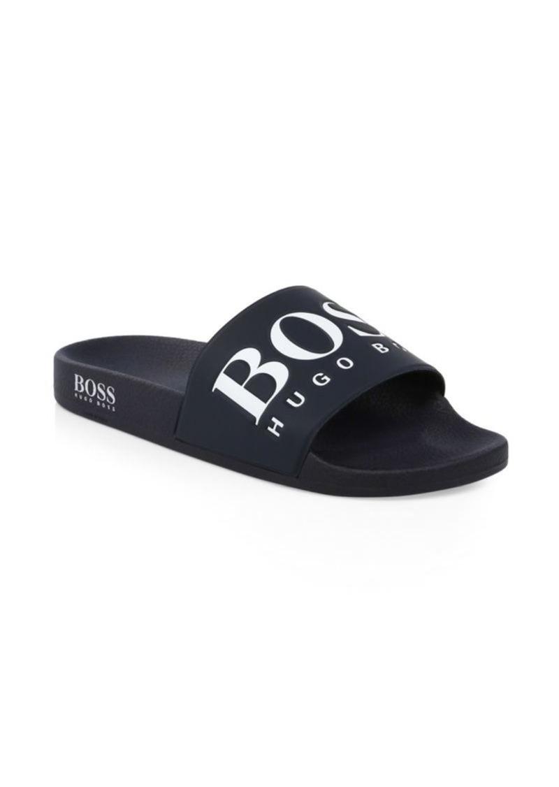 b7cf954c0 Hugo Boss Solar Slide Sandals | Shoes