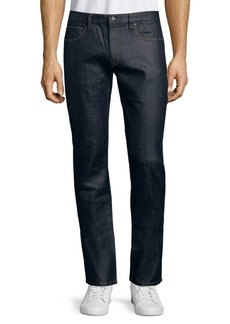 Hugo Boss Straight Dark Jeans