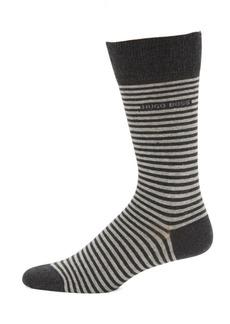 HUGO BOSS Striped Socks