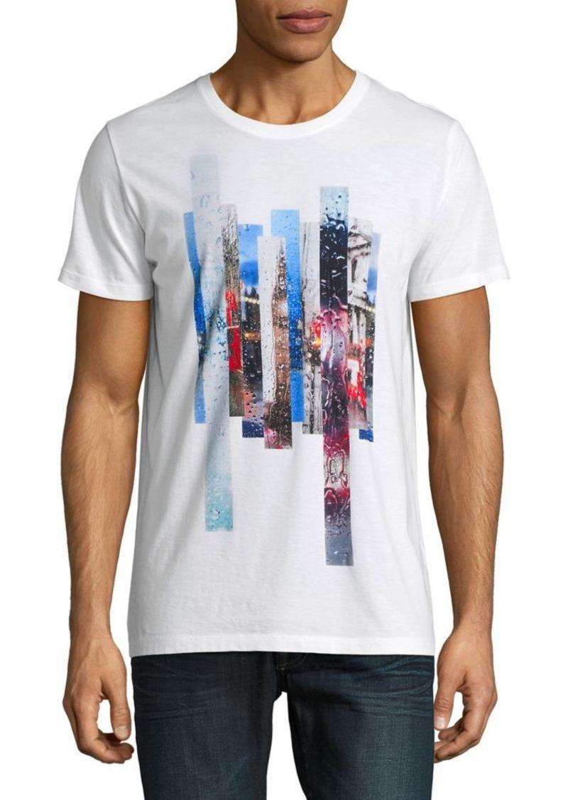c0130ca3c Hugo Boss HUGO BOSS Touch Up Cotton Tee | T Shirts