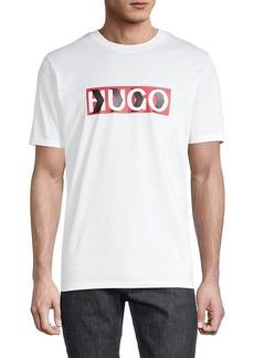 Hugo Boss x Liam Payne Diagolino T-Shirt
