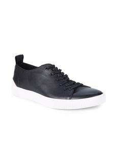 HUGO BOSS Zero Leather Low-Top Sneakers