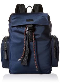 HUGO by Hugo Boss Men's Capital Nylon Backpack