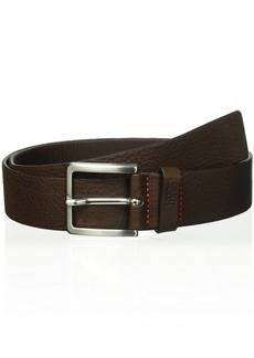 HUGO by Hugo Boss Men's Gionios Italian Leather Belt