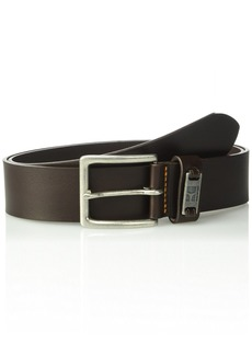 HUGO by Hugo Boss Men's Jackson-n Leather Belt