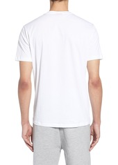 Hugo Boss HUGO Darlon Logo Relaxed Fit T-Shirt