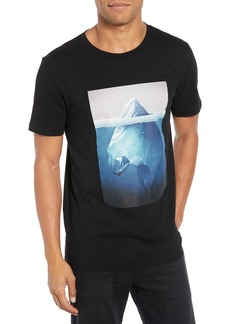 27d3393f7 Hugo Boss HUGO Diceberg Slim Graphic T-Shirt