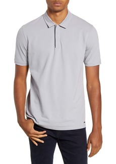 Hugo Boss HUGO Dilanno North Stretch Cotton Polo Shirt