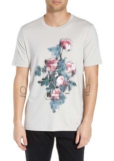 Hugo Boss HUGO Droses Extra Slim Fit Graphic T-Shirt