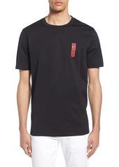 Hugo Boss HUGO Durni Slim Fit Logo T-Shirt