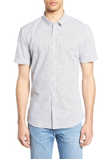 Hugo Boss HUGO Empson Slim Fit Print Shirt