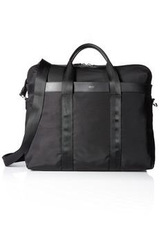 HUGO Hugo Boss Men's Digital Light Weekender Bag Black