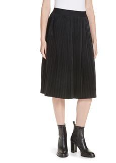 Hugo Boss HUGO Rulde Pleat Skirt