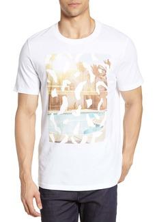 Hugo Boss BOSS Tpool1 Graphic T-Shirt