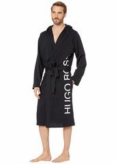 Hugo Boss Identity Hooded Robe