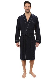 Hugo Boss Innovation 1 Cotton Kimono Robe