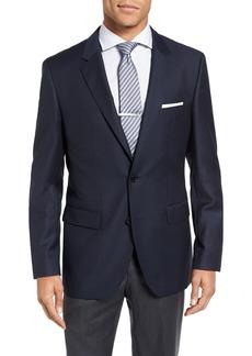 Hugo Boss James Classic Fit Wool Blazer