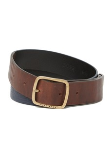 Hugo Boss Johan Leather Belt
