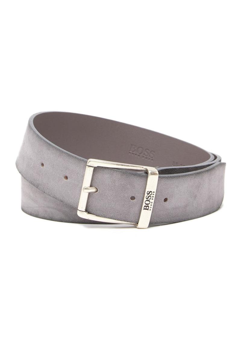 Hugo Boss Joni Leather Belt