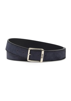 Hugo Boss Joni Suede Belt