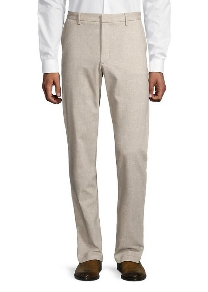 Hugo Boss Kaito Tapered Slim-Fit Dress Pants